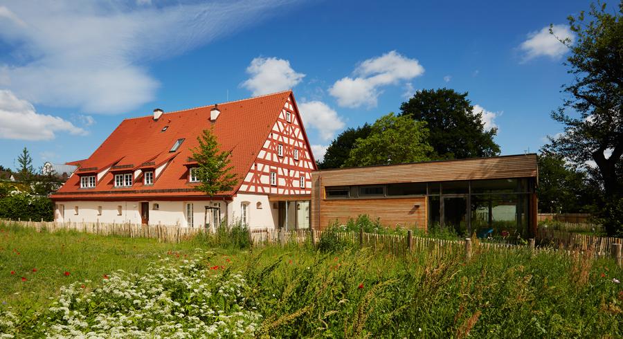 Kindertagesstätte Spitalhof Nürnberg