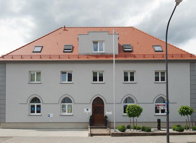 Rathaus Bad Abbach