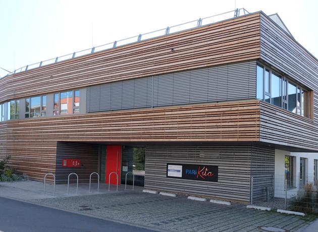Krakauer Straße